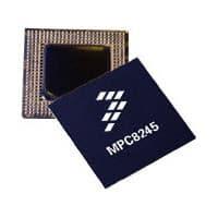 KMPC8245TZU350D|相关电子元件型号
