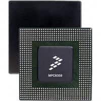 KMPC8358EZQAGDDA|飞思卡尔常用电子元件
