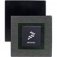 KMPC8360ZUAJDG 飞思卡尔常用电子元件