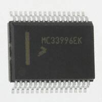 MC08XS6421EKR2|飞思卡尔单片机
