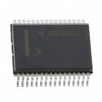 MC33689DPEW|相关电子元件型号