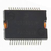 MC33882PVW|飞思卡尔常用电子元件