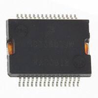 MC33882PVWR2|相关电子元件型号