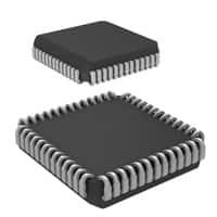 MC68HC11E1CFNE2R 相关电子元件型号
