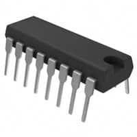 MC68HC908QY1CPE 相关电子元件型号