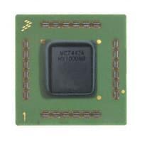 MC7447ATHX1000NB 飞思卡尔常用电子元件