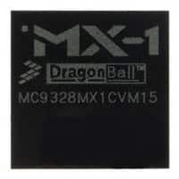 MC9328MX1CVM15|飞思卡尔常用电子元件
