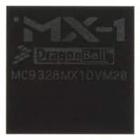 MC9328MX1DVM20|飞思卡尔常用电子元件