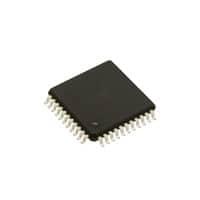 MC9S08AW60CFGE 相关电子元件型号