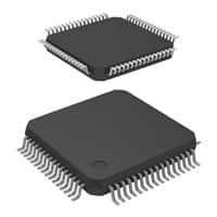 MC9S12UF32PB 相关电子元件型号