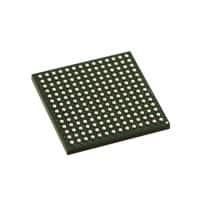 MCF5275LCVM166J 相关电子元件型号