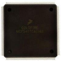 MCF5307FT66B 相关电子元件型号