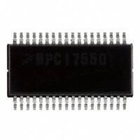 MPC17550EVEL 相关电子元件型号
