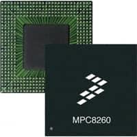 MPC8250ACVVMHBC 飞思卡尔单片机