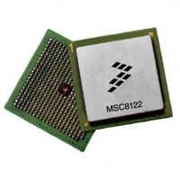 MSC8122TVT4800V|相关电子元件型号