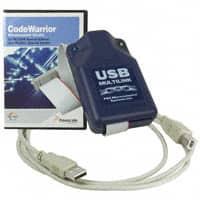 USBMULTILINK08E 飞思卡尔常用电子元件
